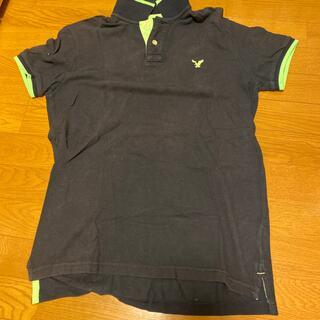 American Eagle - アメリカンイーグル ポロシャツ