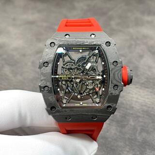 リシャールミル RM35-02 メンズ 腕時計 自動巻き