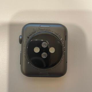 アップルウォッチ(Apple Watch)の初代 Apple Watch 本体(スマートフォン本体)