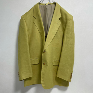 linen jacket magliano(テーラードジャケット)