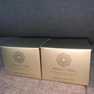 パーフェクトワン(PERFECT ONE)のパーフェクトワン 薬用リンクルストレッチジェル 50g  2個(オールインワン化粧品)