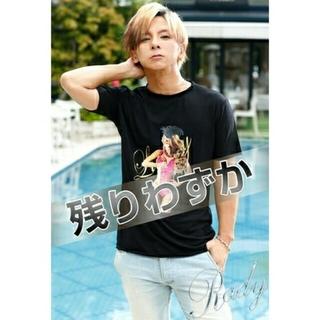 レディー(Rady)のRady / メンズTシャツ / L(Tシャツ/カットソー(半袖/袖なし))