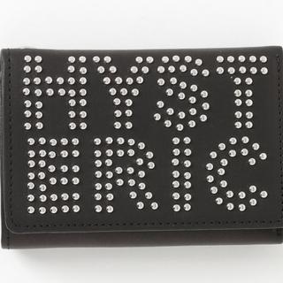HYSTERIC GLAMOUR - 新品 ヒステリックグラマー ロゴスタッズ 三つ折り財布 ウォレット