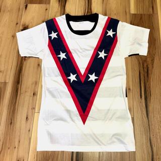 ヨシオクボ(yoshio kubo)のyoshio kubo × LOVELESS スター Tシャツ(Tシャツ/カットソー(半袖/袖なし))