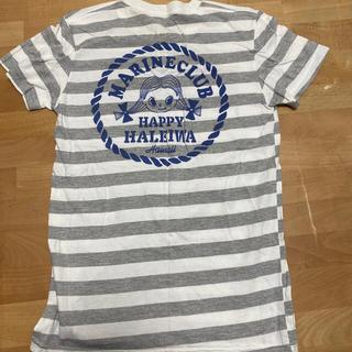 ハレイワ(HALEIWA)のハワイ購入♡Happy Haleiwa Tシャツ(Tシャツ(半袖/袖なし))