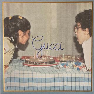 グッチ(Gucci)のGucci liberty グッチ リバティ カチューシャ ヘッドバンド(ヘアバンド)