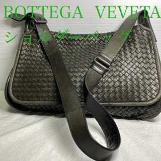 ボッテガヴェネタ(Bottega Veneta)のBOTTEGA VENETA (ボッテガ ヴェネタ ショルダーバッグ)希少 美品(ショルダーバッグ)