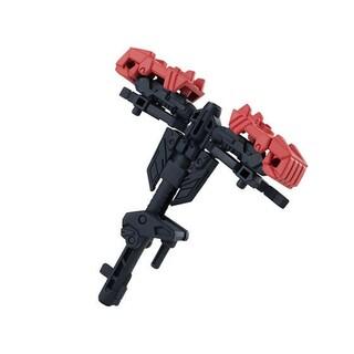 バンダイ(BANDAI)のROBOT CONCERTO 02 ロボットコンチェルト 02 武器セット(SF/ファンタジー/ホラー)