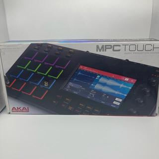 【美品】AKAI Professional  MPC TOUCH(DJコントローラー)