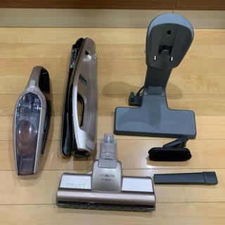 日立 - HITACHI 充電式掃除機 PV-BE200 2018年製