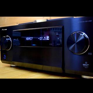 パイオニア(Pioneer)のPioneer SC-LX901 ★Atmos・DTS:X・HDCP2.2対応(アンプ)