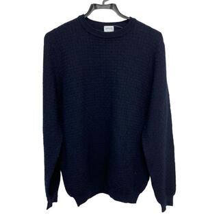 アルマーニ コレツィオーニ(ARMANI COLLEZIONI)のアルマーニコレッツォーニ 長袖セーター 52(ニット/セーター)