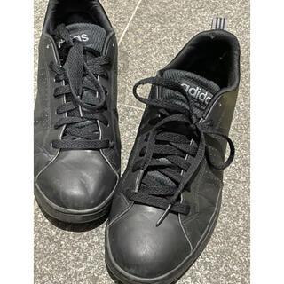 アディダス(adidas)のadidas アディダス スニーカー VALCLEAN2 27cm(スニーカー)