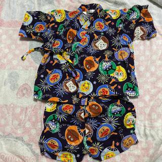 アンパンマン(アンパンマン)の甚平 アンパンマン 95(甚平/浴衣)
