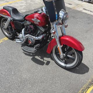 Harley Davidson - 最終値下げ ハーレー ダイナ FLD 整備済み カリフォルニアスタイル