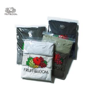 ソフネット(SOPHNET.)のSOPHNET.  FRUIT OF THE LOOM 3 PACK TEE (Tシャツ/カットソー(半袖/袖なし))