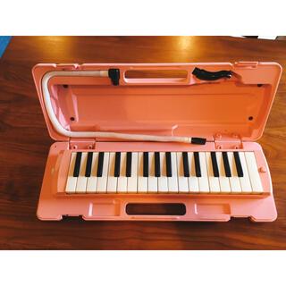 ヤマハ(ヤマハ)の鍵盤ハーモニカ ピアニカ ヤマハ P-32DP(その他)