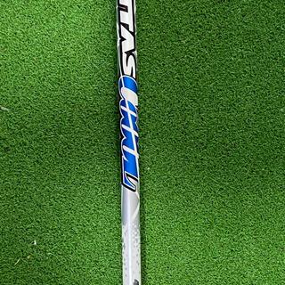 マミヤ(USTMamiya)のアッタスクール 4x   44.5インチ(ゴルフ)