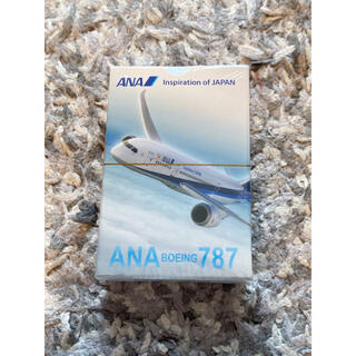 エーエヌエー(ゼンニッポンクウユ)(ANA(全日本空輸))のANA BOEING 757 トランプ(トランプ/UNO)