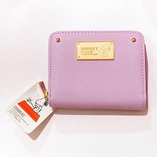 スヌーピー(SNOOPY)のスヌーピー ウッドストック お財布(財布)