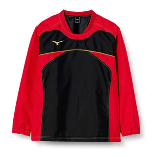MIZUNO - 【新品】 ミズノ トレーニングウェア タフブレーカーシャツ 32ME8583