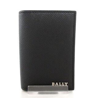 バリー(Bally)のバリー パスケース美品  LIANSON 6202657(名刺入れ/定期入れ)
