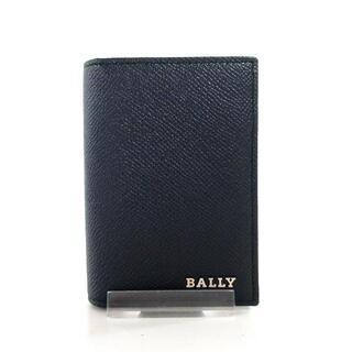 バリー(Bally)のバリー パスケース美品  LIANSON 6202744(名刺入れ/定期入れ)