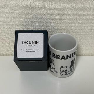 CUNE - CUNE 湯のみ