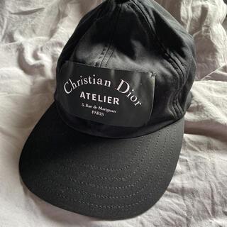 クリスチャンディオール(Christian Dior)のDior homme ATELIER キャップ(キャップ)