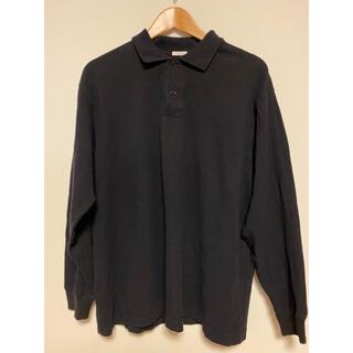コモリ(COMOLI)のコモリ ポロシャツ(ポロシャツ)