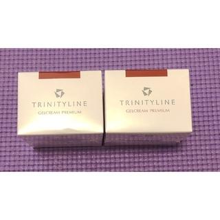 タイショウセイヤク(大正製薬)のジェルクリームプレミアムN(50g)二箱セット(オールインワン化粧品)