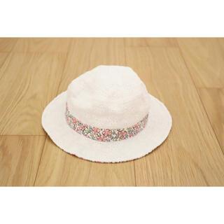 Branshes - ブランシェス 帽子