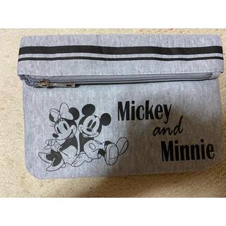 ミッキーマウス(ミッキーマウス)のミッキーミニークラッチポーチ(ポーチ)