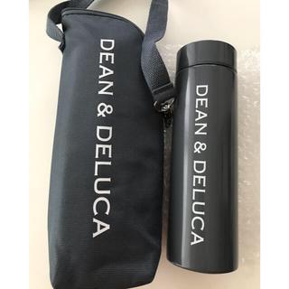 ディーンアンドデルーカ(DEAN & DELUCA)のディーンアンドデルカ 水筒 付録 250ml(水筒)