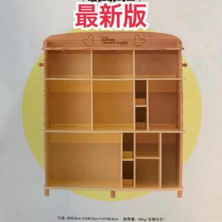 ディズニー(Disney)のリニューアル 最新版 本棚 ディズニー英語システム DWE bookcase(棚/ラック/タンス)