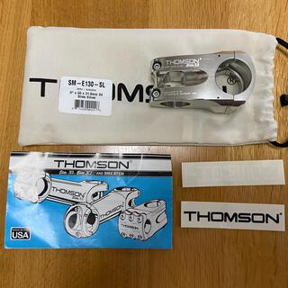 THOMSON X4 ステム 50mm(パーツ)