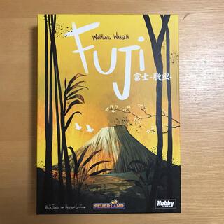 ホビージャパン(HobbyJAPAN)の富士-脱出- 日本語版 (2-4人用) ボードゲーム(その他)