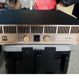 クラシックプロCP1400(パワーアンプ)