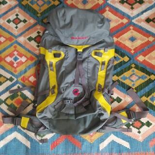マムート(Mammut)のMAMMUT マムート TRION PRO 50+ トリオンプロ50+ (登山用品)