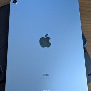 アイパッド(iPad)のApple iPad Air4 2020Wi-Fiモデル 64GB(タブレット)