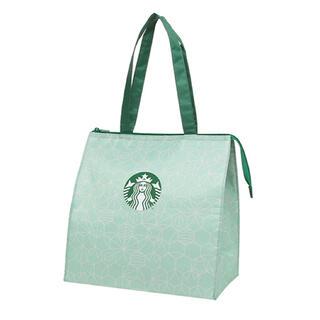 スターバックスコーヒー(Starbucks Coffee)の新品 スターバックス 保冷バッグ(その他)