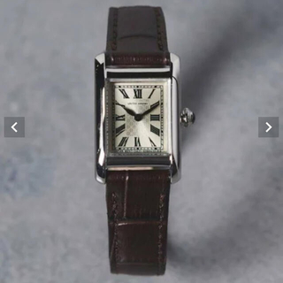 ユナイテッドアローズ(UNITED ARROWS)のユナイテッドアローズ 時計(腕時計)