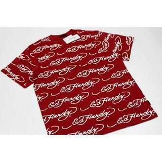 エドハーディー(Ed Hardy)の(新品)エドハーディー Tシャツ(Tシャツ/カットソー(半袖/袖なし))