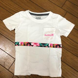 ハーレー(Hurley)のHurley 半袖Tシャツ 3T(Tシャツ/カットソー)