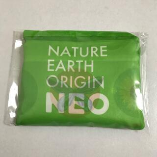 ショウガクカン(小学館)の小学館の図鑑 NEO オリジナル折り畳みエコバッグ(エコバッグ)