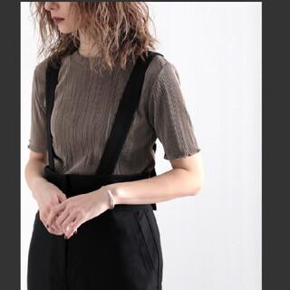 yuka様専用★クラシカルエルフ ミニプリーツ半袖(Tシャツ(半袖/袖なし))