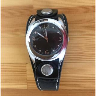 ゲス(GUESS)のGUESS⭐️時計(腕時計)