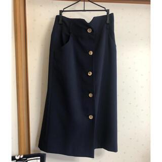 エージーバイアクアガール(AG by aquagirl)のタイトスカート Mサイズ(ひざ丈スカート)