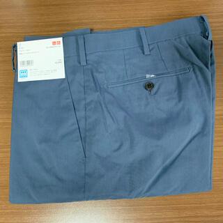 ユニクロ(UNIQLO)のユニクロ  感動パンツ 82センチ(スラックス)