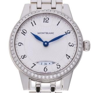 モンブラン 腕時計 MB111209